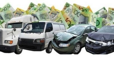 cash for cars Paramatta